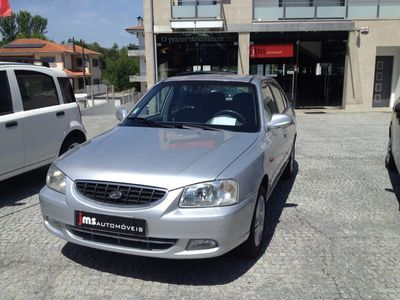 used Hyundai Accent 1.5 Diesel