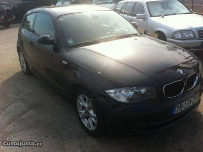 usado BMW 118 d Sport (143cv)