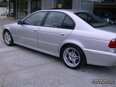 usado BMW 523 523iPackMSport1Dono -