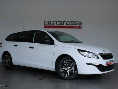 usado Peugeot 308 308SW 1.6 hdi