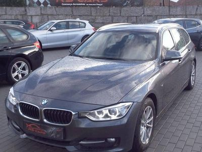 usado BMW 320 Touring Sport Line