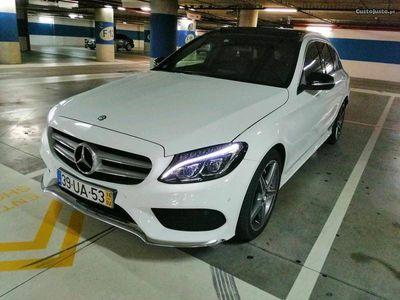 usado Mercedes C300 AMG