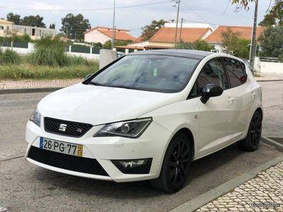 gebraucht Seat Ibiza FR 1.2