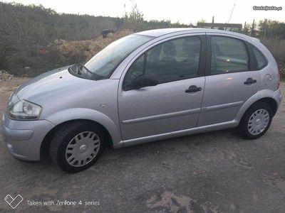 usado Citroën C3 comercial