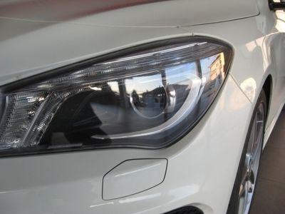 usado Mercedes CLA220 AMG.LINE