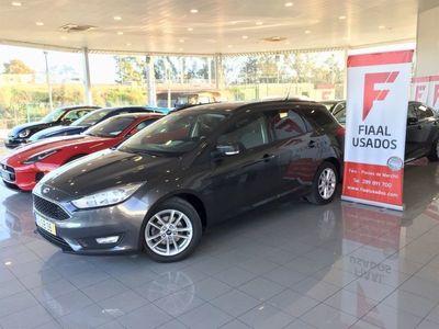 usado Ford Focus Trend+