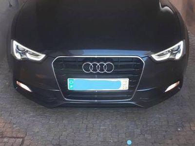 usado Audi A5 Sportback 5 PORTAS