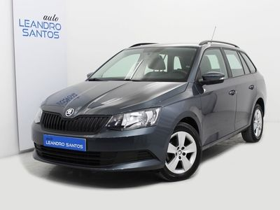usado Skoda Fabia Break 1.0 MPi Active