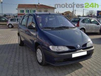 usado Renault Scénic 1.9 DT RT