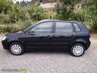 usado VW Polo 1.2 Trendline