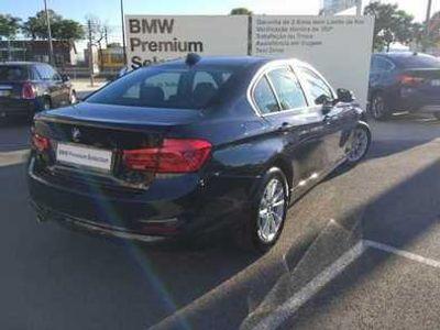 usado BMW 320 Série 3 d Advantage Auto