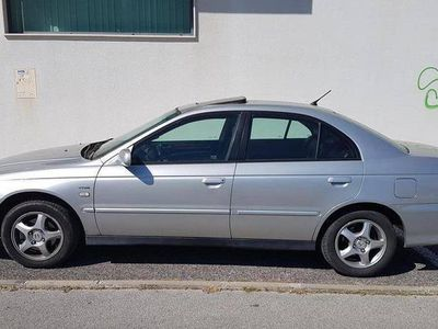 used Honda Accord 2.0 vtec