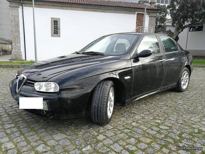 gebraucht Alfa Romeo 156 1.6 TS