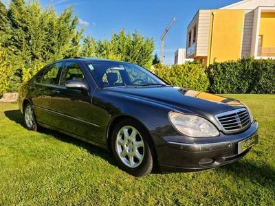usado Mercedes S400 CDI Full Extras