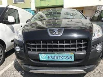 usado Peugeot 3008 1.6 HDi SE Style (115cv) (5p)