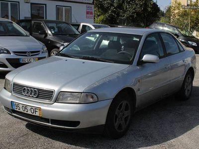 brugt Audi A4 1.9 TDI 110cv