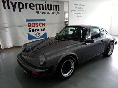 usado Porsche 911 Carrera 3.2 CLÁSSICO