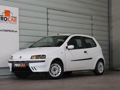 usado Fiat Punto 1.2 ELX (60cv) (3p)