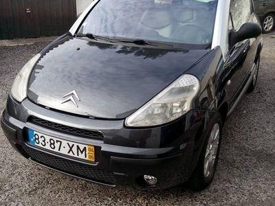 usado Citroën C3 Pluriel 1.6 16V Sensodrive (110cv) (2p)
