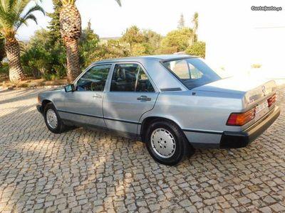 usado Mercedes 230 automatico