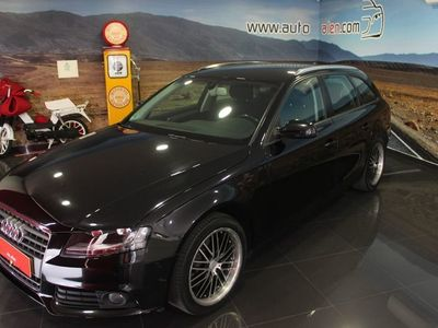 usado Audi A4 Avant 2.0 Tdi 143 CV C-Gps