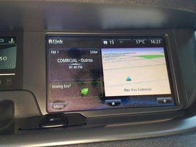 usado Renault Grand Scénic 1,5 DCI 110cv 7L - 14