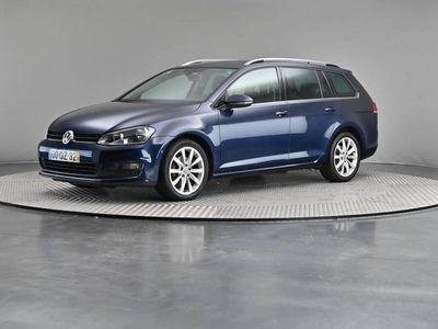 usado VW Golf V.1.6 TDi Highline