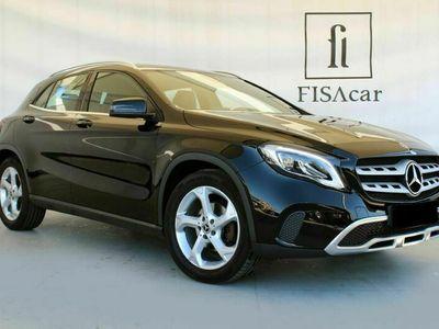 usado Mercedes GLA180 Urban Auto