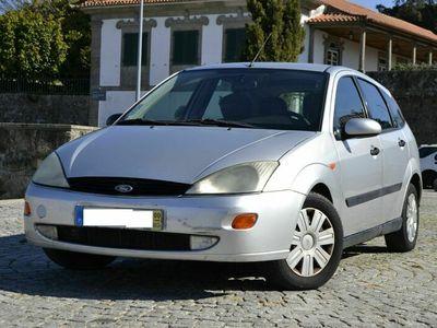 usado Ford Focus 1.6 16V
