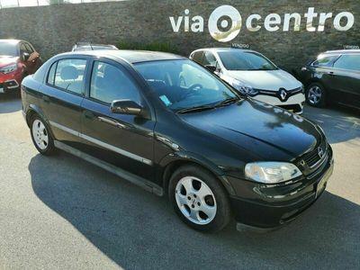 usado Opel Astra 1.4 16V ELEGANCE