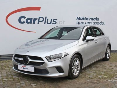 usado Mercedes 180 Classe A 1.5Auto 2019