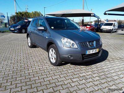 usado Nissan Qashqai 1.5 dCi 110 cv
