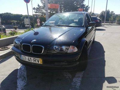 usata BMW 316 E46 104cv