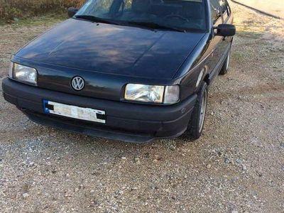 usado VW Passat 1.6td -