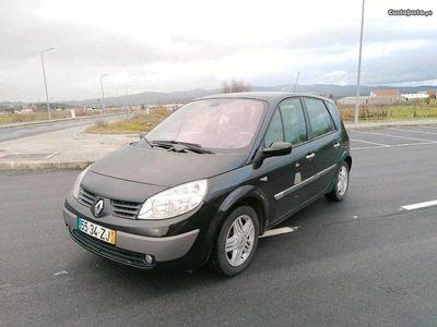 usado Renault Scénic 1.5DCI 105cv