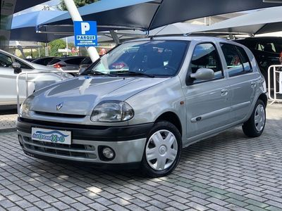 used Renault Clio 1.2 RN