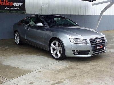 usado Audi A5 2.0 TDi Sport (170cv) (2P)