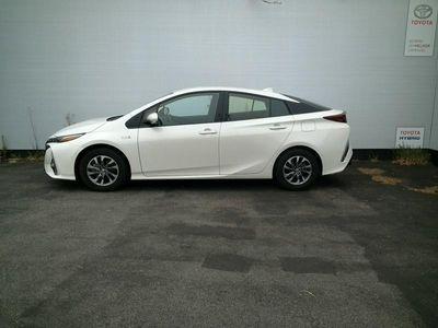 usado Toyota Prius Plug-in Premium