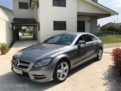 usado Mercedes CLS250 ClasseCDI AMG Nacional
