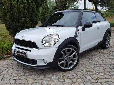usado Mini Paceman 2.0 SD