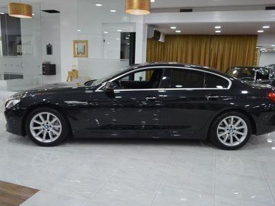 usado BMW 640 d Gran Coupé
