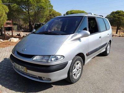 usado Renault Espace 7 lug 2.2DT