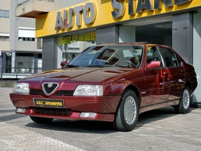 usado Alfa Romeo 164 2.0 T. Spark