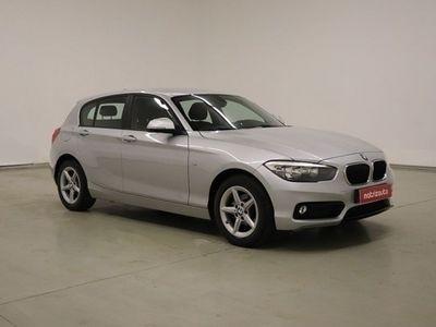 used BMW 116 D line sport auto