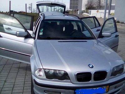 usado BMW 320 Cv136