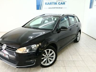 usado VW Golf Variant 1.6 TDi Highline