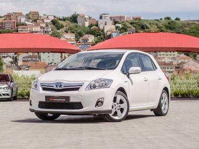 usado Toyota Auris 1.8 HSD
