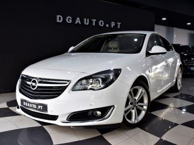 usado Opel Insignia CDTi 2.0 Business+ 2015