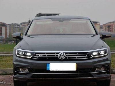 usado VW Passat 2.0 TDI Bluemotion