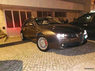 usado Alfa Romeo 159 1,9 jtd